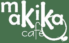 logo makika cafè bianco