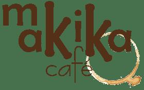 Logo makika cafè